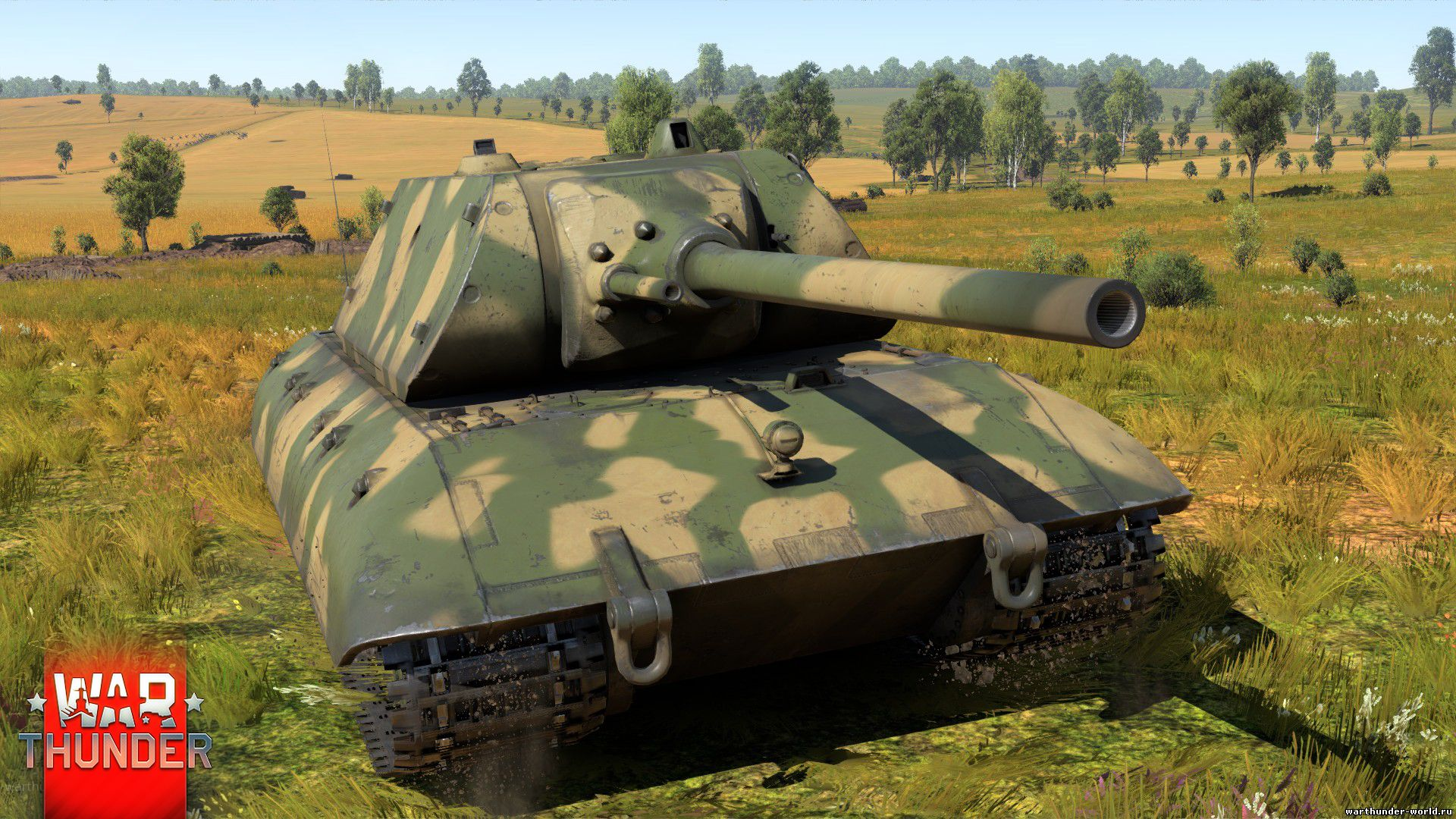как бесплатно получить танк в вар тандер