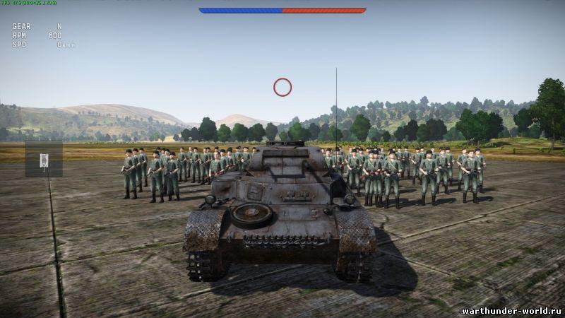 Скачать War Thunder Моды - фото 5