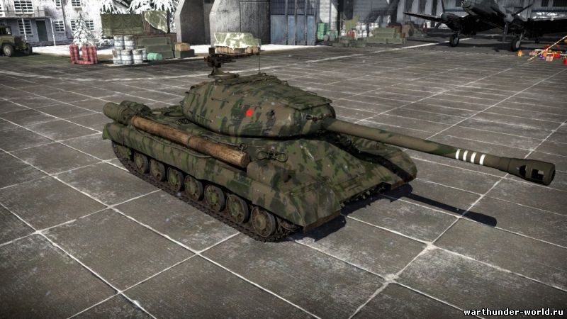 World of tanks т 28 концепт